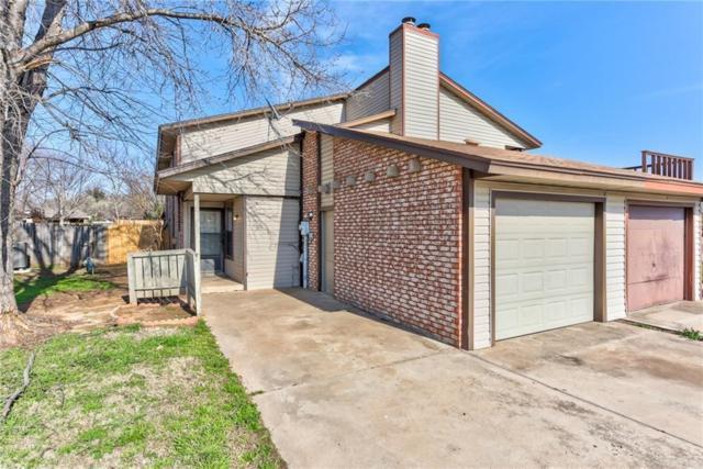 3202 Lois Arlene, Moore, OK 73160 (MLS #828896) :: Meraki Real Estate