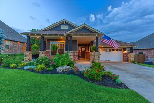 3116 Wind Call, Edmond, OK 73034 (MLS #828910) :: Homestead & Co