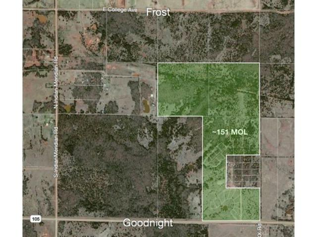 E. Hwy 105, Guthrie, OK 73044 (MLS #829000) :: Homestead & Co