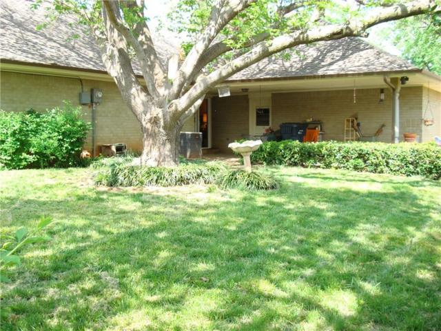 2316 2316 NW 45 Street, Oklahoma City, OK 73112 (MLS #829093) :: Keller Williams Mulinix OKC