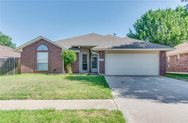 509 Night Hawk Drive, Norman, OK 73072 (MLS #829144) :: Barry Hurley Real Estate