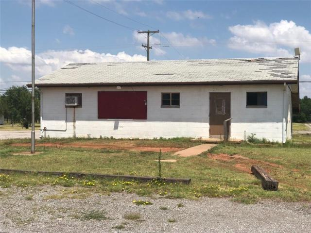 231 Highway 44, Burns Flat, OK 73647 (MLS #829166) :: Meraki Real Estate