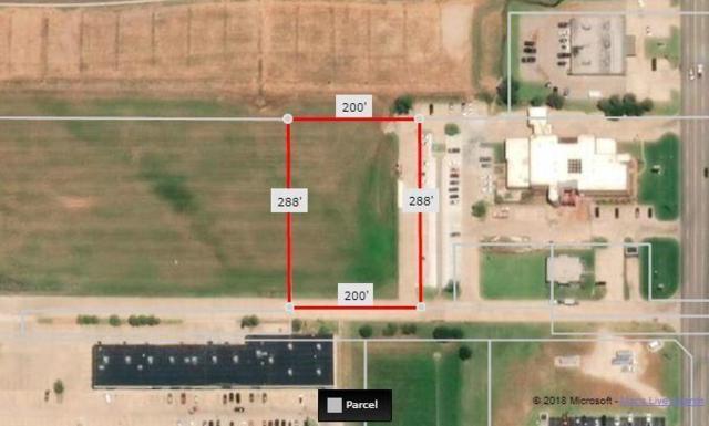 16 W Investors Blvd Boulevard, El Reno, OK 73036 (MLS #829169) :: Meraki Real Estate