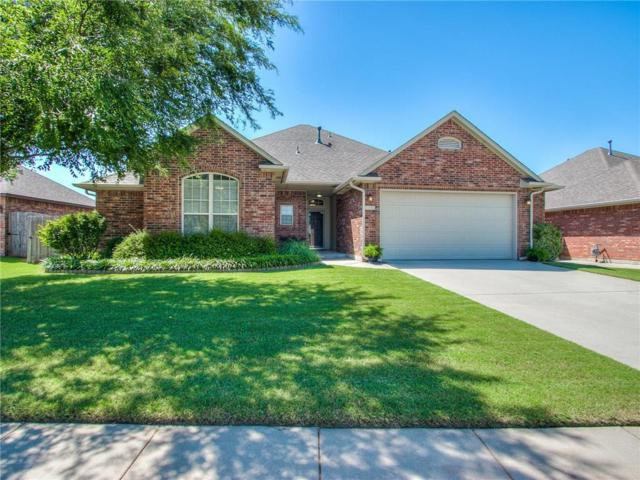 2220 South Lake Boulevard, Norman, OK 73071 (MLS #829181) :: Barry Hurley Real Estate