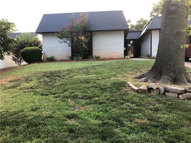 7321 Shoreline, Oklahoma City, OK 73132 (MLS #829191) :: Barry Hurley Real Estate