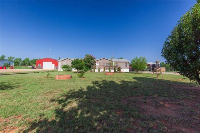 1038 County Street 2937, Tuttle, OK 73089 (MLS #829216) :: KING Real Estate Group