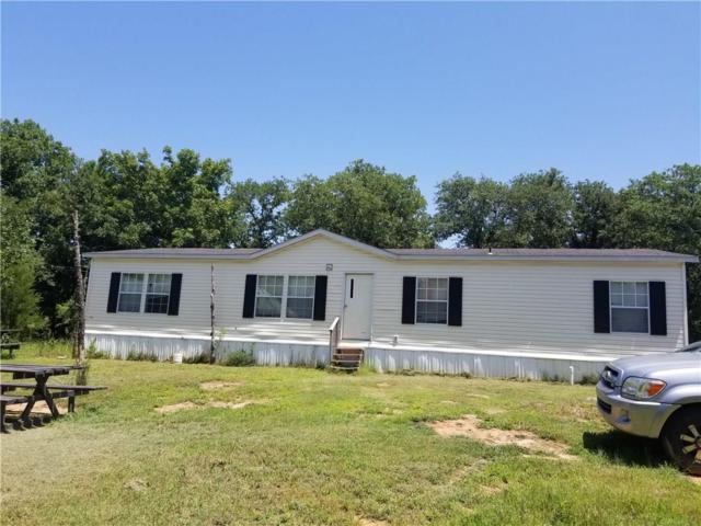 17825 Uncle Bill Lane, Norman, OK 73026 (MLS #829274) :: Homestead & Co