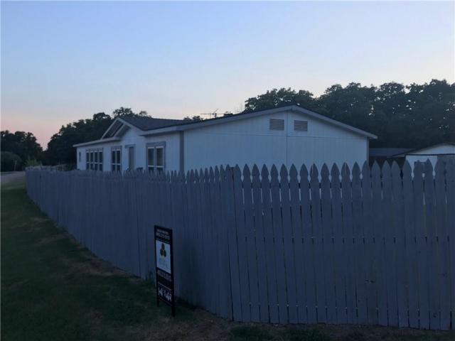 101 Woodland, Edmond, OK 73025 (MLS #829356) :: Homestead & Co