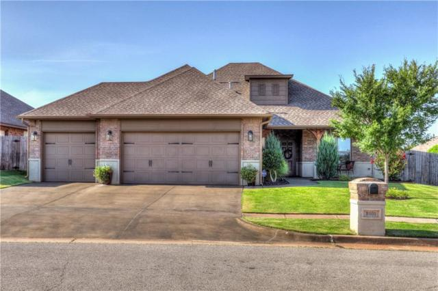 8601 111 Street, Oklahoma City, OK 73162 (MLS #829358) :: Homestead & Co