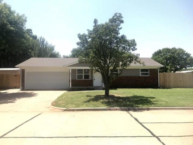 1342 Erie, Norman, OK 73071 (MLS #829414) :: Barry Hurley Real Estate