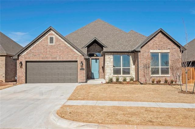 6305 NW 155th Street, Edmond, OK 73013 (MLS #829424) :: Barry Hurley Real Estate