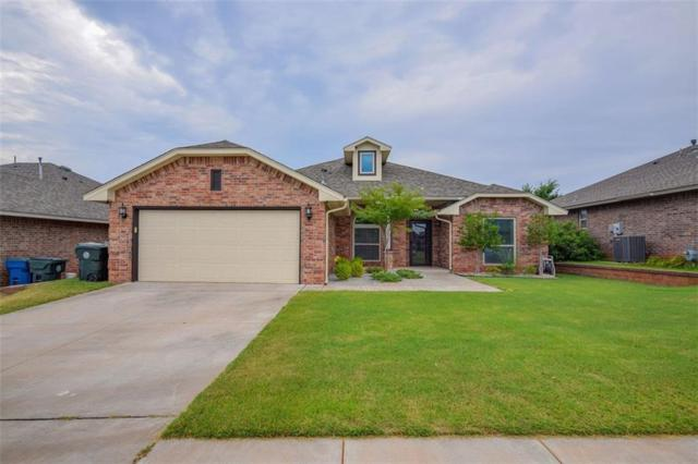 10644 SE 26th, Midwest City, OK 73130 (MLS #829525) :: Wyatt Poindexter Group