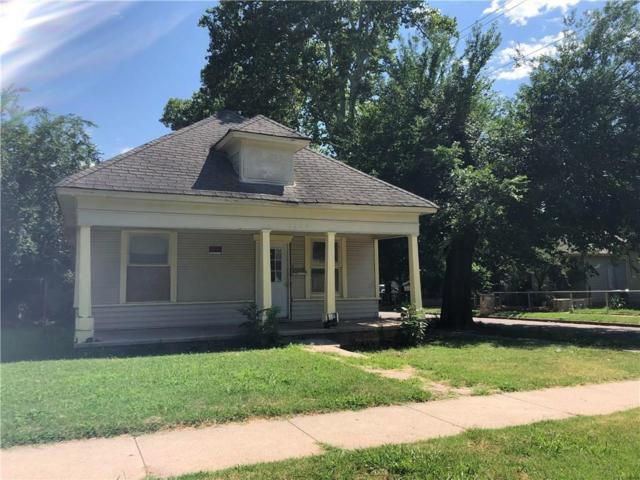 1324 NW 7th, Oklahoma City, OK 73106 (MLS #829536) :: Meraki Real Estate
