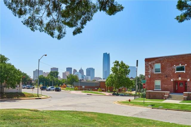 805 NW 8th Street, Oklahoma City, OK 73106 (MLS #829560) :: KING Real Estate Group