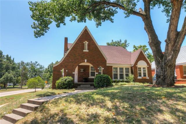 2700 NW 11th Street, Oklahoma City, OK 73107 (MLS #829576) :: Homestead & Co