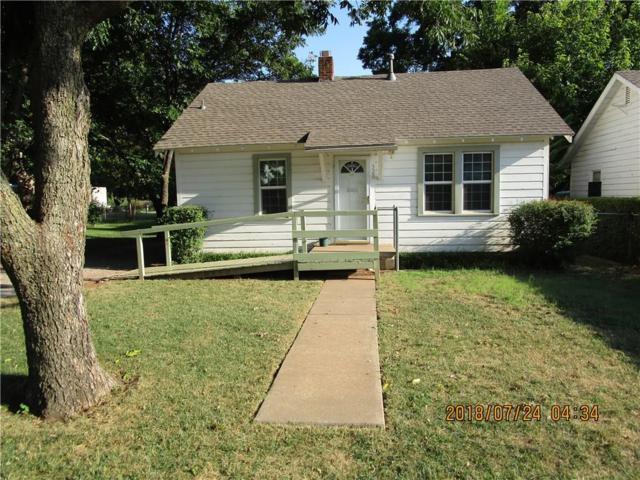 328 SE 39th Street, Oklahoma City, OK 73129 (MLS #829813) :: Wyatt Poindexter Group