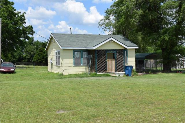 10817 SE 29 Street, Midwest City, OK 73130 (MLS #829881) :: UB Home Team