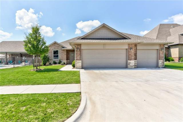 8808 NW 110 Street, Oklahoma City, OK 73162 (MLS #829989) :: Wyatt Poindexter Group