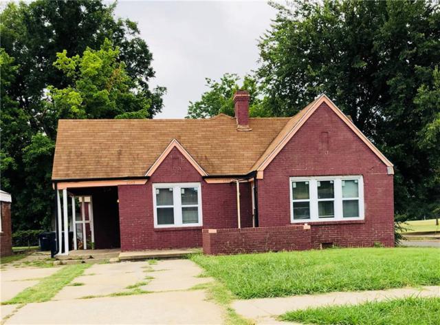 1500 NE 20th Street 1500/1502, Oklahoma City, OK 73111 (MLS #830076) :: KING Real Estate Group