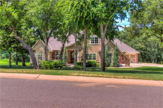 10209 Chitwood Farms, Jones, OK 73049 (MLS #830103) :: Homestead & Co