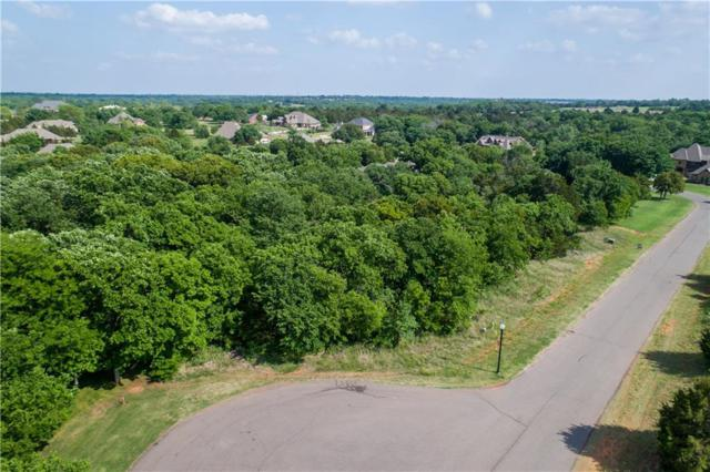 22960 Cooper Circle, Edmond, OK 73025 (MLS #830114) :: Homestead & Co