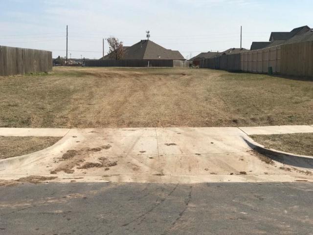 S Santa Fe, Oklahoma City, OK 73170 (MLS #830155) :: Barry Hurley Real Estate