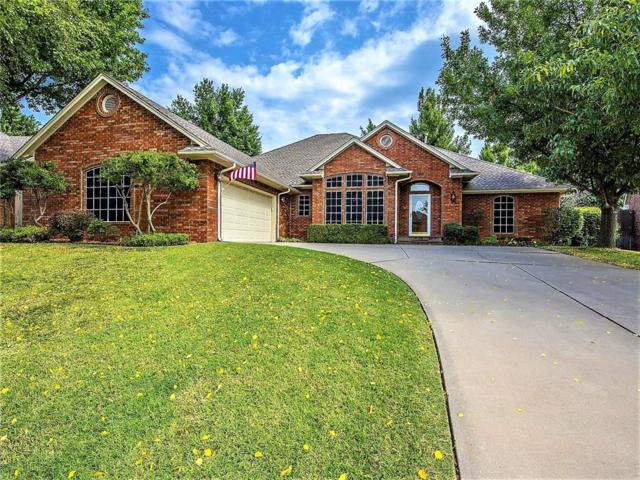 1300 Interurban Way, Edmond, OK 73034 (MLS #830162) :: Wyatt Poindexter Group