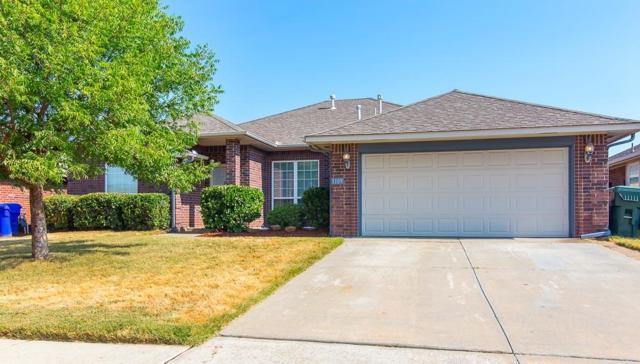 1109 Falco Concolor, Norman, OK 73072 (MLS #830216) :: Wyatt Poindexter Group