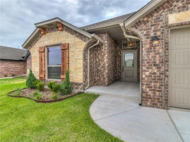 9912 SW 22 Street, Oklahoma City, OK 73099 (MLS #830270) :: Wyatt Poindexter Group