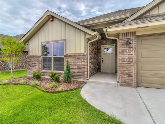 9916 SW 22 Street, Oklahoma City, OK 73099 (MLS #830287) :: Wyatt Poindexter Group
