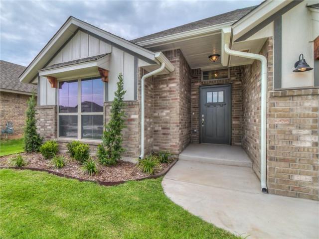 9945 SW 22 Street, Oklahoma City, OK 73099 (MLS #830299) :: Wyatt Poindexter Group