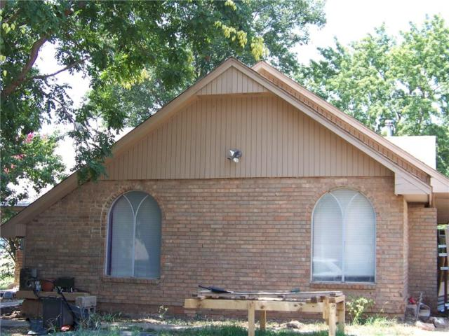 916 S 6th Street, Kingfisher, OK 73750 (MLS #830313) :: Wyatt Poindexter Group