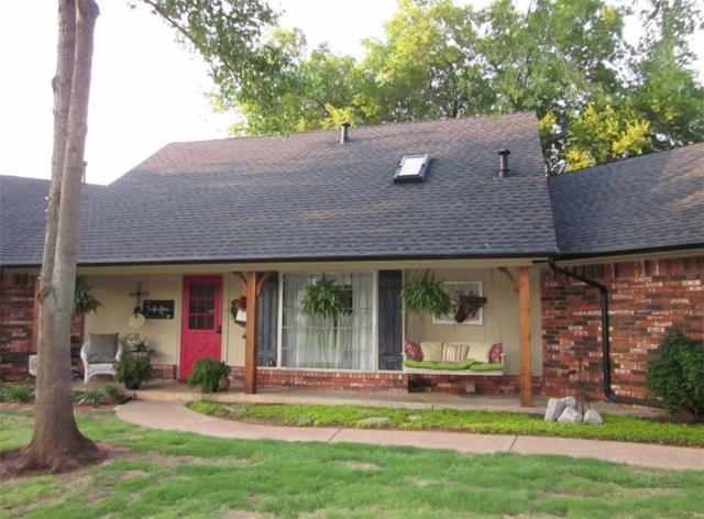 11004 Saint Charles Avenue, Oklahoma City, OK 73162 (MLS #830361) :: Wyatt Poindexter Group
