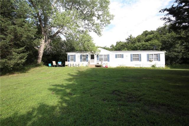 14574 Amanda Lane, Arcadia, OK 73007 (MLS #830409) :: Wyatt Poindexter Group