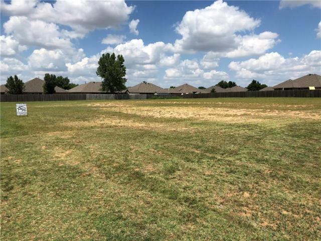 0 Chisholm Trail Way, Mustang, OK 73064 (MLS #830448) :: Wyatt Poindexter Group