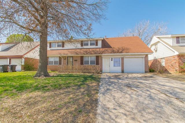 705 Penn Lane, Moore, OK 73160 (MLS #830480) :: Homestead & Co