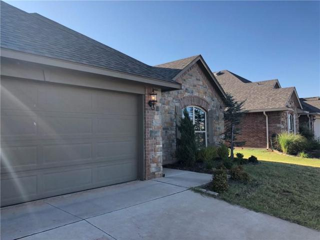 16100 Iron Ridge Road, Edmond, OK 73013 (MLS #830493) :: Wyatt Poindexter Group