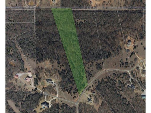 13289 Hickory Hills Rd, Arcadia, OK 73007 (MLS #830622) :: KING Real Estate Group