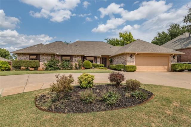10932 Woodbridge, Oklahoma City, OK 73162 (MLS #830655) :: UB Home Team
