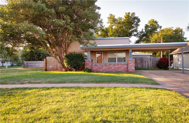417 W 2nd, Elk City, OK 73644 (MLS #830705) :: KING Real Estate Group
