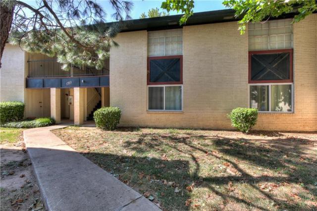 1711 E Lindsey Street #1, Norman, OK 73071 (MLS #830717) :: KING Real Estate Group