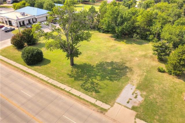 6 E Macarthur Street, Shawnee, OK 74804 (MLS #830893) :: KING Real Estate Group