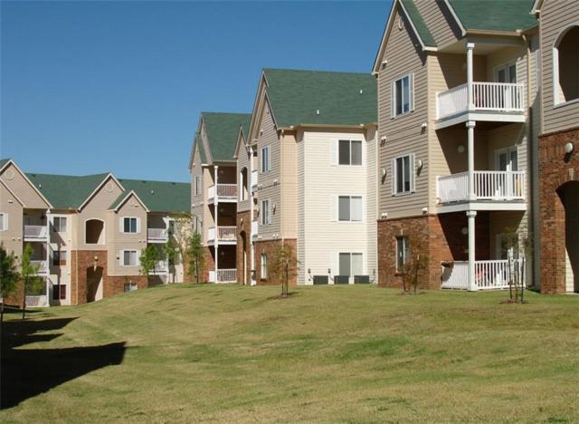 2200 Classen #1125, Norman, OK 73071 (MLS #830945) :: KING Real Estate Group