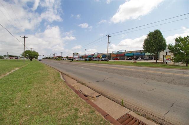 0000 S Sooner, Oklahoma City, OK 73165 (MLS #831086) :: Homestead & Co