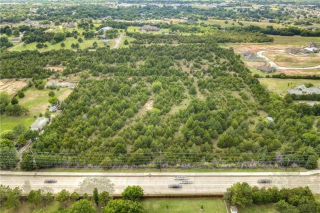 0 Bryan  20 Acres Road, Shawnee, OK 74804 (MLS #831098) :: KING Real Estate Group