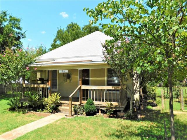 1912 E Rutgers Avenue, Guthrie, OK 73044 (MLS #831188) :: KING Real Estate Group