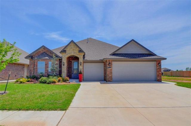 2316 Bretford Way, Norman, OK 73071 (MLS #831195) :: Wyatt Poindexter Group