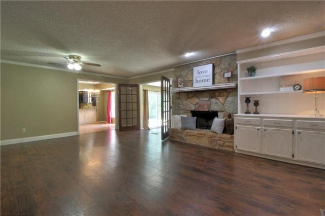 800 Ridgecrest, Edmond, OK 73013 (MLS #831238) :: Wyatt Poindexter Group