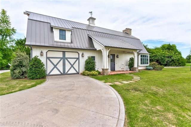 3110 W Waterloo Rd, Edmond, OK 73025 (MLS #831271) :: Barry Hurley Real Estate