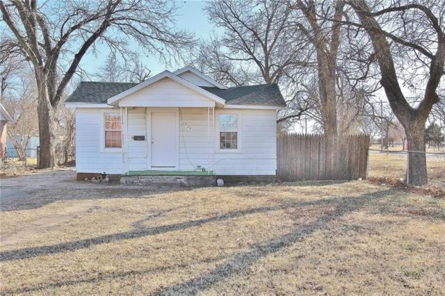 2836 SW 30, Oklahoma City, OK 73119 (MLS #831440) :: Barry Hurley Real Estate